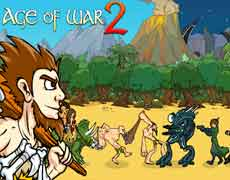 Age Of War 2 Game